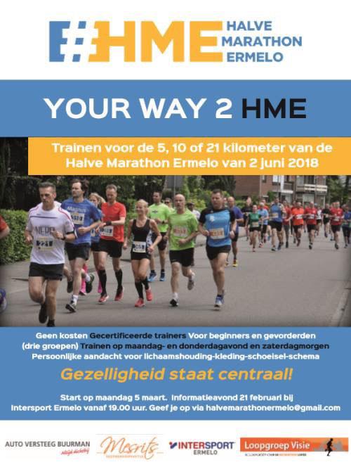 marathon start op